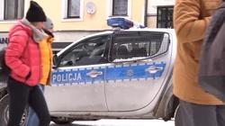 Weekend w Zakopanem. Przed policją turyści schowali się w hotelach - miniaturka