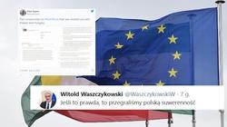 Pilne! Polska właśnie przestała być suwerennym krajem? Znamy szczegóły ,,układu'' z Niemcami  - miniaturka