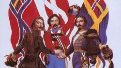 Wikingowie zjednoczeni wobec Rosyjskiej agresji - miniaturka