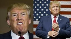Nie bójcie się Trumpa - uspokaja Trump - miniaturka