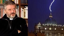 Ks. prof. Robert Skrzypczak dla Frondy: Kroczymy nad przepaścią - miniaturka