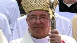 Abp Głódź nie chce degradacji Kiszczaka i Jaruzelskiego - miniaturka