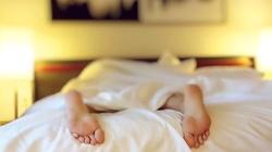 UWAGA! Nocne poty mogą być niebezpieczne! Świadczą o chorobach - miniaturka