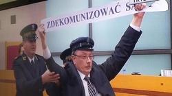 Europejski Trybunał Praw Człowieka uniewinnił Adama Słomkę! Areszt był bezpodstawny - miniaturka