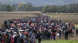 W październiku rekord! Jeszcze nigdy tylu imigrantów nie przyszło do Europy - miniaturka