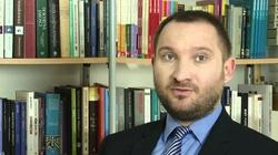 Piotr Ślusarczyk: Pogarda Austrii do własnej historii - miniaturka