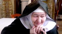 S. Małgorzata Borkowska: Co lepsze? Trójca Święta czy kolejne objawienia prywatne? - miniaturka