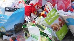 Polska wciąż zasypywana nielegalnymi odpadami z Niemiec - miniaturka