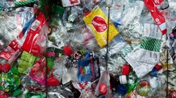Transport niemieckich śmieci zatrzymany przez policję - miniaturka
