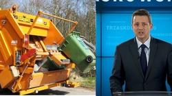 Warszawa. Jest decyzja NSA ws. odpadów komunalnych: Uchwała Ratusza częściowo nieważna - miniaturka