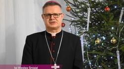Bp Wiesław Śmigiel: Miłości uczymy się w rodzinie - miniaturka