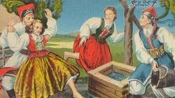 Śmigus, dyngus, dzień św. Lejka – czyli zaadoptowane pogańskie tradycje Lanego Poniedziałku - miniaturka