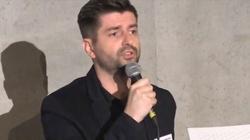 'TEGO Kaczyńskiemu NIE MOGĘ WYBACZYĆ!!!' Śmieszna tyrada partnera Biedronia - miniaturka