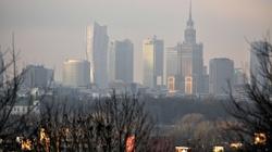 Eksperci ostrzegają: Uwaga! Powietrze w Polsce bardzo zanieszczyszczone - miniaturka