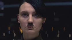Nie zgadzasz się z nachalną propagandą LGBT jesteś ... nazistą! ZOBACZ! - miniaturka