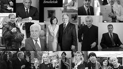 VIII rocznica tragedii smoleńskiej. Plan uroczystości - miniaturka