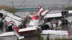 Raport z tragedii smoleńskiej. Skrót i wideo - miniaturka