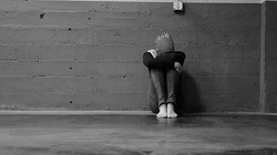 Duchowa depresja - jak ją pokonać? - miniaturka