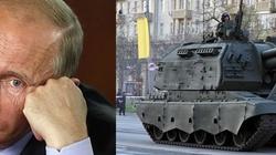 Rosja za biedna na wojnę na Ukrainie czy Białorusi - miniaturka