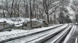 Zmiana klimatu już dzisiaj: Idzie mróz i śnieg - miniaturka