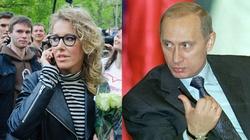 Kandydatka na prezydenta Rosji: Krym jest ukraiński! Na Kremlu zawrzało - miniaturka