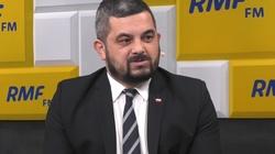Krzysztof Sobolewski: Decyzja ws. konwencji stambulskiej to kwestia kilku tygodni - miniaturka