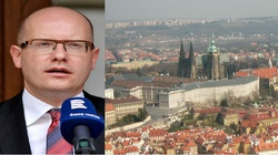 Premier Czech:Nie każdy muzułmanin to terrorysta, ale żaden to nie Czech  - miniaturka
