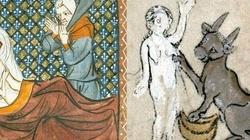 MOCNE! Siedem grzechów seksualnych sodomii według Biblii - miniaturka