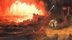 Miłosierdzie w Sodomie - miniaturka