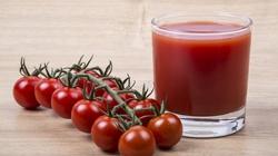 Domowy sok pomidorowy - kosmos witamin i mikroelementów - miniaturka