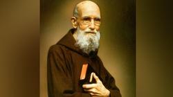 Potęga pokory! Nieznana historia amerykańskiego o. Pio - miniaturka