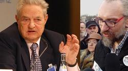 George Soros opłaci zaległe alimenty Kijowskiego! - miniaturka