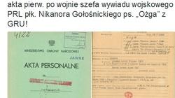 Prof. Cenckiewicz: W Ludowym Wojsku Polskim były tysiące Sowietów! - miniaturka