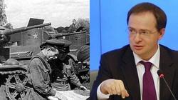 Okupacja niemiecka, a nie sowiecka - a komunizm wybrała sobie sama Polska! - miniaturka