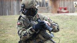 Polacy stworzyli sprzęt dla żołnierza przyszłości - miniaturka