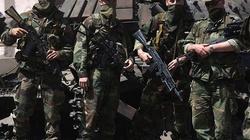 Rosyjskie siły specjalne na terytorium Norwegii? Ambasada Rosji: Ordynarna prowokacja! - miniaturka