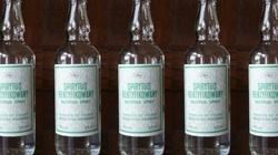Prokuratura: Spiryt i wódka na zdrowie!!! Nawet jak pochodzi z przestępstwa - miniaturka