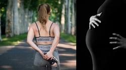 Wyrzucona z klubu fitness za krytykę aborcji eugenicznej - miniaturka