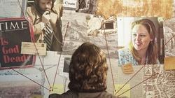 'Sprawa Chrystusa' - film o 'najważniejszym dziennikarskim śledztwie w dziejach' niebawem w kinach - miniaturka