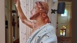 Kard. Ranjith: zamachowcy celowo wybrali Niedzielę Zmartwychwstania - miniaturka