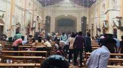 Sri Lanka: Już 290 ofiar zamachów - miniaturka