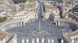 Zamknięto plac Świętego Piotra. Radykalne środki w Watykanie - miniaturka