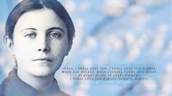 Dziś wspomnienie niesamowitej świętej Gemmy Galgani. MÓDL SIĘ DO NIEJ A SPOTKA CIĘ...CUD! - miniaturka