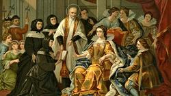 Litania za wstawiennictwem św. Wincentego a Paulo - miniaturka
