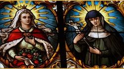 17.11.2016 wspomnienie św Elżbiety Węgierskiej - miniaturka