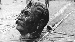 Koniec komunistycznych pomników! Senat przyjął nowelizację ustawy - miniaturka