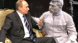 Moorhouse: Putin i Rosja myślą po sowiecku - miniaturka