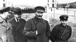 Prokuratura będzie ścigać za koszulki ze Stalinem - miniaturka