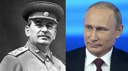 Rosjanie kochają Stalina... coraz mocniej - miniaturka