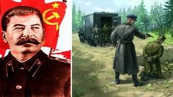 SKANDAL! Rosja oczyszcza Stalina ze zbrodni katyńskiej - miniaturka